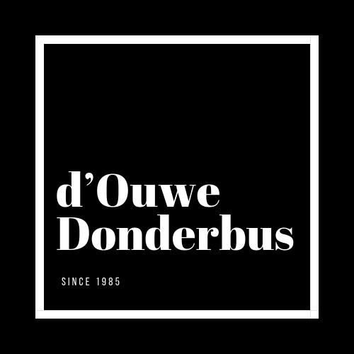 D'Ouwe Donderbus
